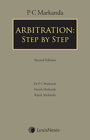 Arbitration- Step by Step