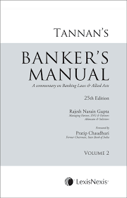 Bankers Manual- A commentary on Banking Laws and Allied Acts (2 Vol.)