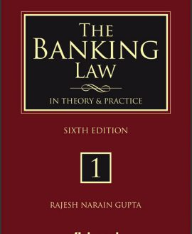 The Banking Law in Theory and Practice (3 Vol.)