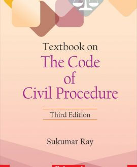 Textbook on The Code of Civil Procedure