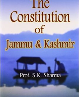 Constitution of Jammu and Kashmir