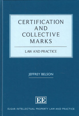 Certification and Collective Marks