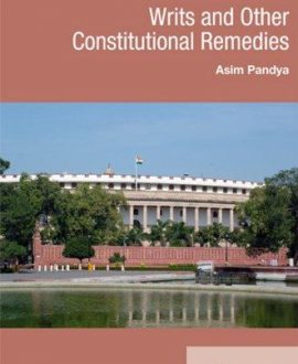 Writs and Other Constitutional Remedies