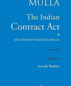 The Indian Contract Act