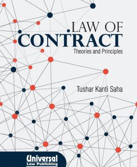 Law of Contract- Theories & Principles