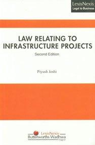 Law Relating to Infrastructure Projects