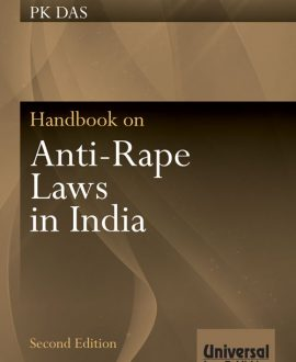Handbook on New Anti-Rape Law