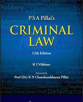 Criminal Law- Incorporating The Criminal Law (Amendment) Act, 2013