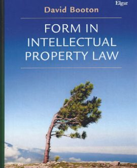 Form in Intellectual Property Law