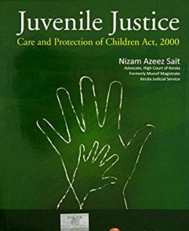 Juvenile Justice Care and Protection of Children Act, 2000