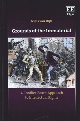 Grounds of the Immaterial