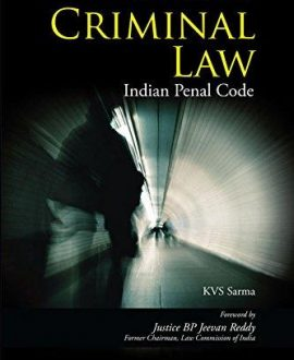 Criminal Law (Indian Penal Code)