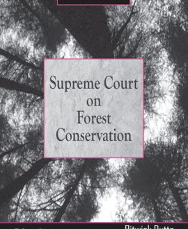 Supreme Court of Forest Conservation