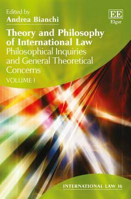 Theory and Philosophy of International Law (2 Vol.)