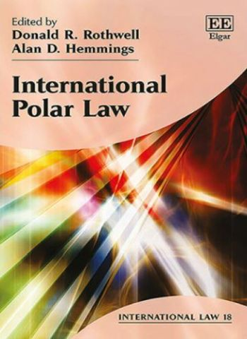 International Polar Law