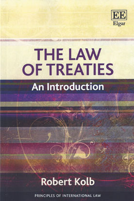 The Law of Treaties (Paperback)