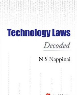 Technology Laws Decoded