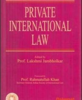 Select Essays on Private International Law