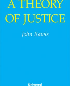 Theory of Justice (Sixth Indian Reprint)