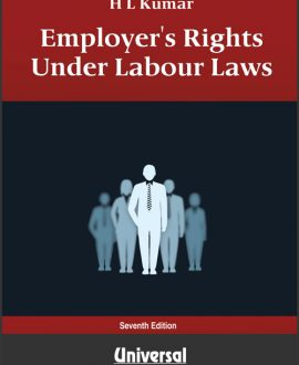 Employer's Rights Under Labour Laws
