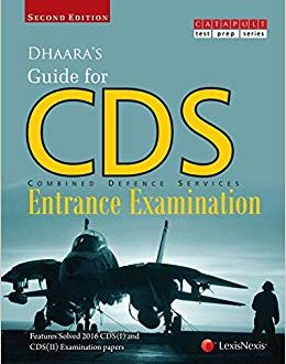 Guide for CDS (Combined Defence Services) Entrance Examination