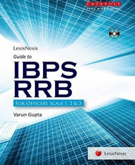 Guide to IBPS RRB (For officers scale 1, 2 & 3) With DVD
