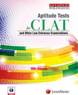Aptitude Tests For CLAT and other Law Entrance Examinations