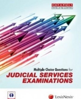 Multiple Choice Questions for Judicial Services Examinations
