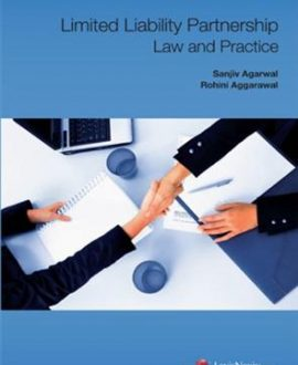Limited Liability Partnership - Law and Practice