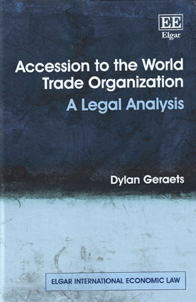 Accession to the World Trade Organization