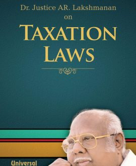 on Taxation Laws