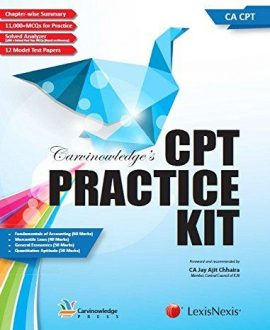 Carvinowledges CPT Practice Kit (9 Vol.)