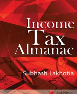 Income Tax Almanac
