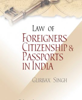 Law of Foreigners Citizenship and Passports