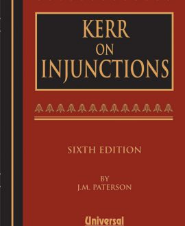 On Injunctions