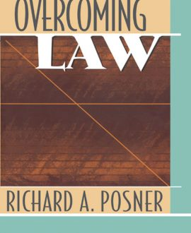 Overcoming Law (First Indian Reprint)