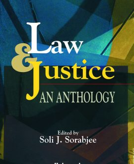 Law and JusticeAn Anthology