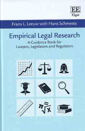 Empirical Legal Research (Paperback)