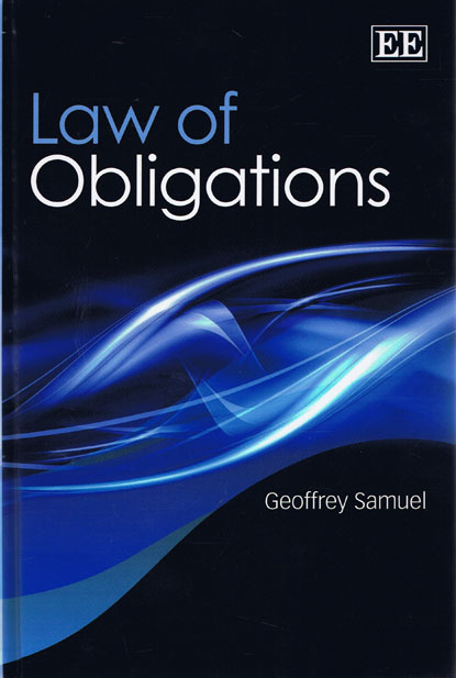 Law of Obligations (Paperback)