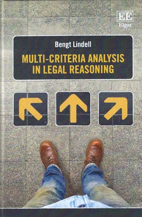 Multi-criteria Analysis in Legal Reasoning
