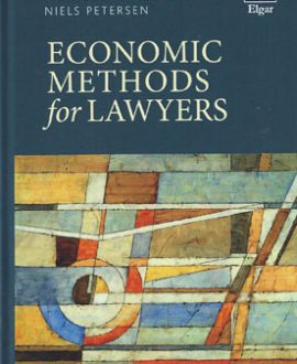 Economic Methods for Lawyers (Paperback)