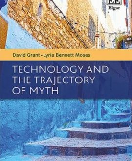Technology and the Trajectory of Myth