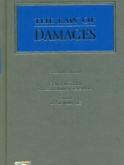 The Law of Damages