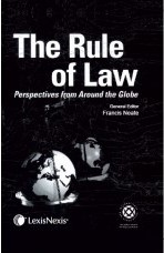 The Rule of Law-Perspectives from around the globe