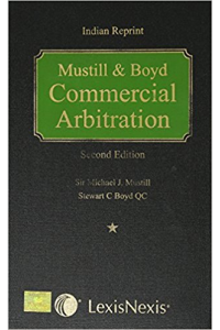 Commercial Arbitration (Includes Companion Volume) (2 Vol.)