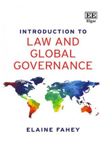 Introduction to Law and Global Governance (Paperback)