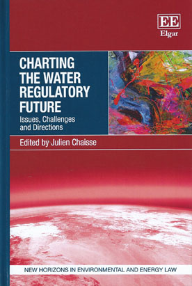 Charting the Water Regulatory Future