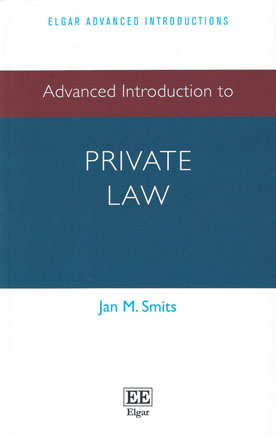 Advanced Introduction to Private Law (Paperback)