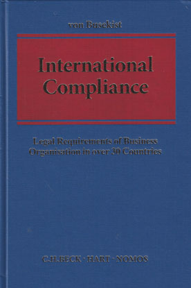 International Compliance
