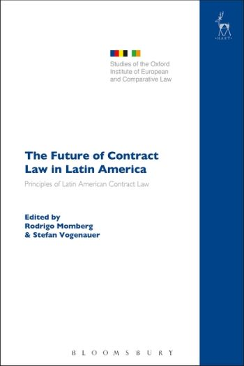 The Future of Contract Law in Latin America